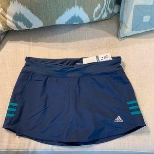 Adidas response skort women's S